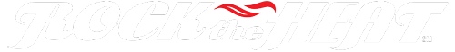 Rock The Heat Logo